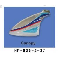 Walkera (HM-036-Z-37) Canopy