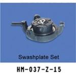 Walkera (HM-037-Z-15) Swashplate Set