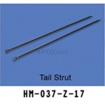 Walkera (HM-037-Z-17) Tail Strut