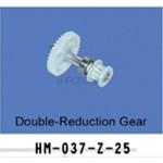 Walkera (HM-037-Z-25) Double-Reduction Gear