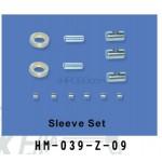 Walkera (HM-039-Z-09) sleeve set