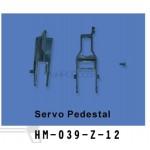 Walkera (HM-039-Z-12) servo pedestal