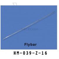 Walkera (HM-039-Z-16) flybar