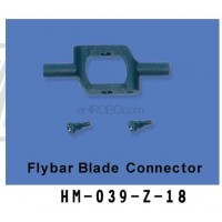 Walkera (HM-039-Z-18) flybar blade connector