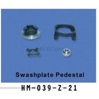 Walkera (HM-039-Z-21) swashplate pedestal