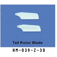 Walkera (HM-039-Z-30) tail rotor baldes