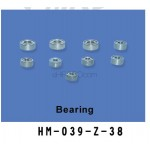 Walkera (HM-039-Z-38) bearing