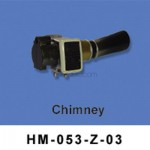 Walkera (HM-053-Z-03) Chimney