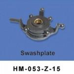 Walkera (HM-053-Z-15) Swashplate