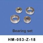 Walkera (HM-053-Z-18) Bearing set
