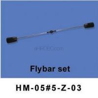 Walkera (HM-5#5-Z-03) flybar set