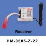 Walkera (HM-5#5-Z-22) Crystal oscillator set - 72MHz