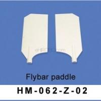 Walkera (HM-062-Z-02) Flybar paddle