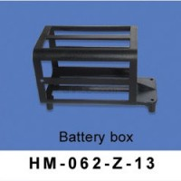 Walkera (HM-062-Z-13) Battery box