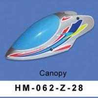 Walkera (HM-062-Z-28) Canopy