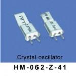 Walkera (HM-062-Z-41) Crystal oscillator
