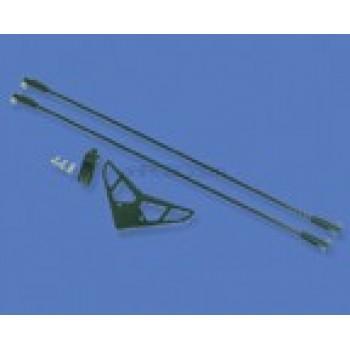 Walkera (HM-1#B-Z-42) Tail Strut SetWalkera 1#B-Z Parts