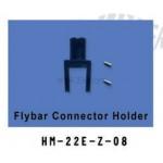 Walkera (HM-22E-Z-08) Flybar Connector Holder