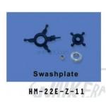 Walkera (HM-22E-Z-11) Swashplate