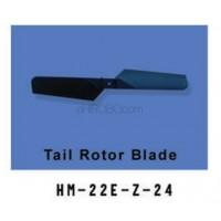 Walkera (HM-22E-Z-24) tail rotor blade