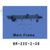 Walkera (HM-22E-Z-30) Main frame