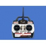 Walkera (HM-4#3-Z-33) Transmitter (2.4G)