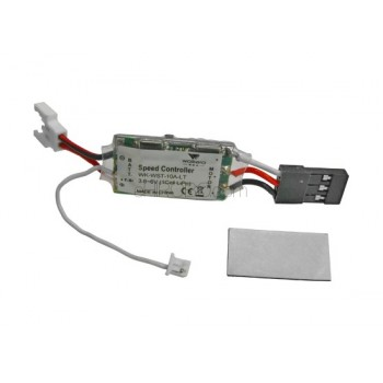 Walkera (HM-4#3B-Z-38) Tail Speed Controller (Upgraded to Brushless Version)Walkera 4#3B-Z Parts