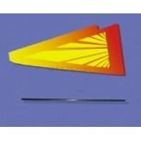 Walkera (HM-4#1-Z-19) Tail knighthead