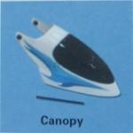 Walkera (HM-5G6-Z-10) Canopy