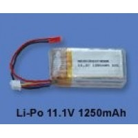 Walkera (HM-68B-Z-39) Li-Po battery (11.1V 1500mAh)