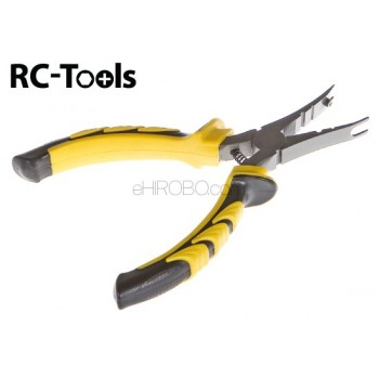 RCT-PR004 Ball End Pliers (Large)