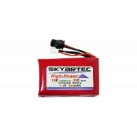 Skyartec (LP007) 7.4V 900MAH/15C