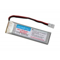 Skyartec (LP013) 3.7V 20C 600mAh Li-Polymer Battery