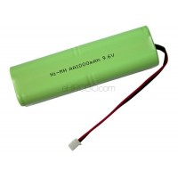 Skyartec (NM003) Ni-MH 9.6V 1000mAh Battery for NASA701