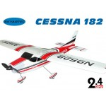 Skyartec (AP03-4) Cessna 182 4CH Brushless ARTF EPO Airplane ARTF - 2.4GHz