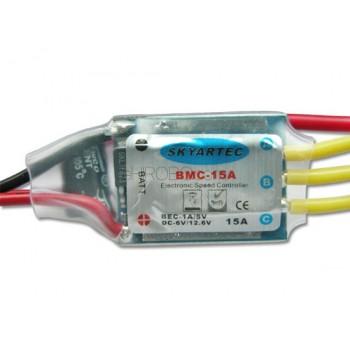 Skyartec (ESC001) 15A BL ESCESC For Planes