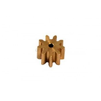 Skyartec (NANO-006) (9T) Motor copper gearSkyartec WASP 100 NANO CPX (Brushless) Parts