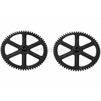 Skyartec (NANO-013) (61T) Main gearSkyartec WASP 100 NANO CPX (Brushless) Parts