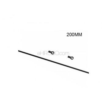 Skyartec (WH4-021) Tail Servo Bar SetDiscontinue Parts