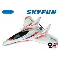 Skyartec (AP04-3) Skyfun 3CH Brushless ARTF EPO airplane ARTF - 2.4GHz