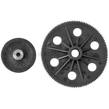Skyartec (WX3V-008) Main gear setSkyartec WASP X3V Parts