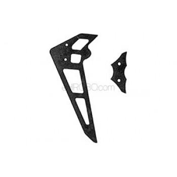 Skyartec (WX3V-018) Stabilizer wing setSkyartec WASP X3V Parts