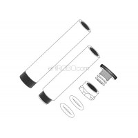 SKYRC (SK-700002-01) shock tube sets
