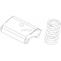 SKYRC (SK-700002-06) shock spring mount