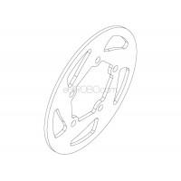 SKYRC (SK-700002-22) brake disc