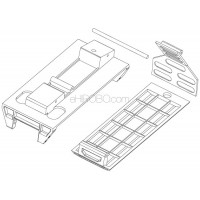 SKYRC (SK-700002-24) battery case