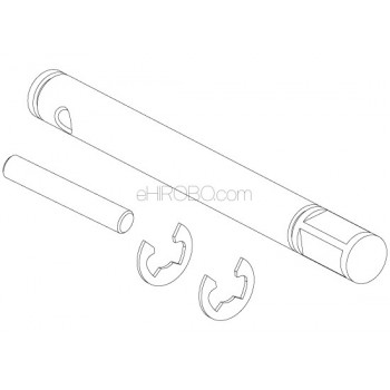 SKYRC (SK-700002-29) gear pin setsSR4 Motorcycle Parts
