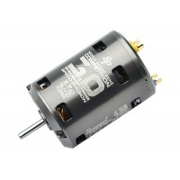 Speed Passion (SP-SP13845V3) Competition V3.0 4.5R Sensored Brushless Motor