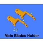Walkera (HM-4#6-Z-04) Main Blades Holder