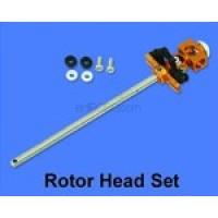 Walkera (HM-4#6-Z-05) Rotor Head Set